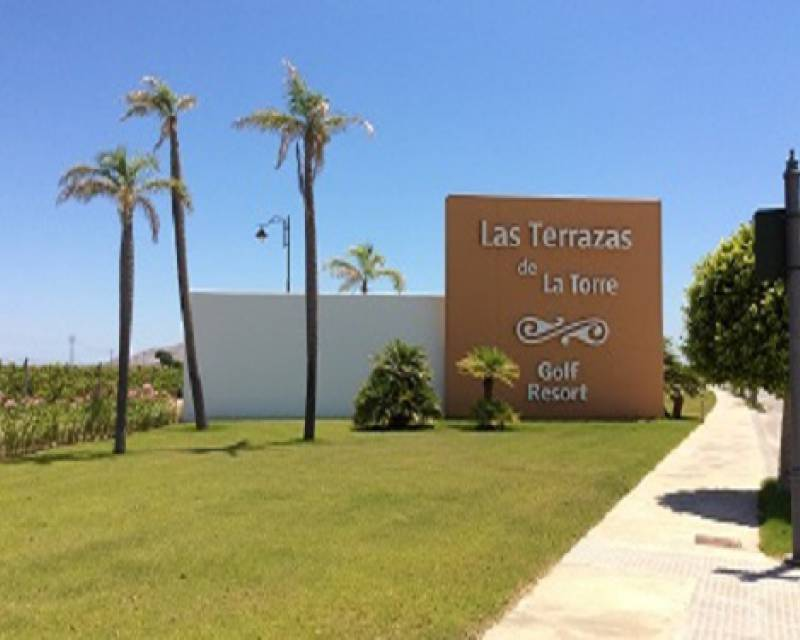 Apartment/Flat - Sale - Las Terrazas de la Torre Golf Resort - Golf Resort
