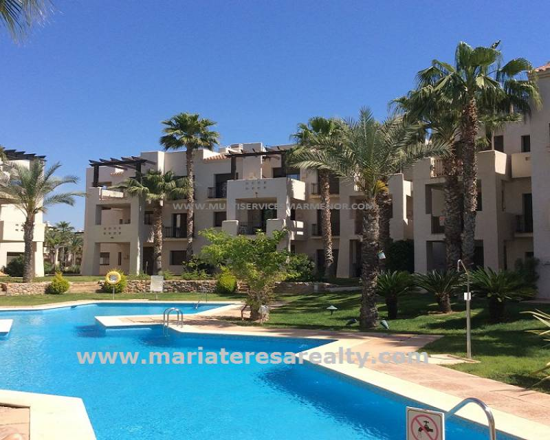 Apartment/Flat - Sale - San Javier - Roda Golf Resort
