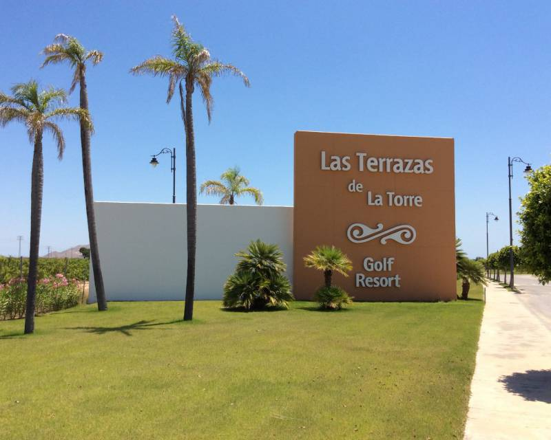 Apartment/Wohnung - Wohnen - Las Terrazas de la Torre Golf Resort - Golf Resort