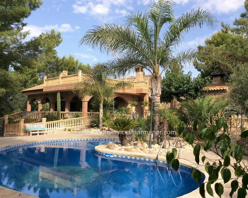 Country house - Sale - Valle del Sol - Valle del Sol