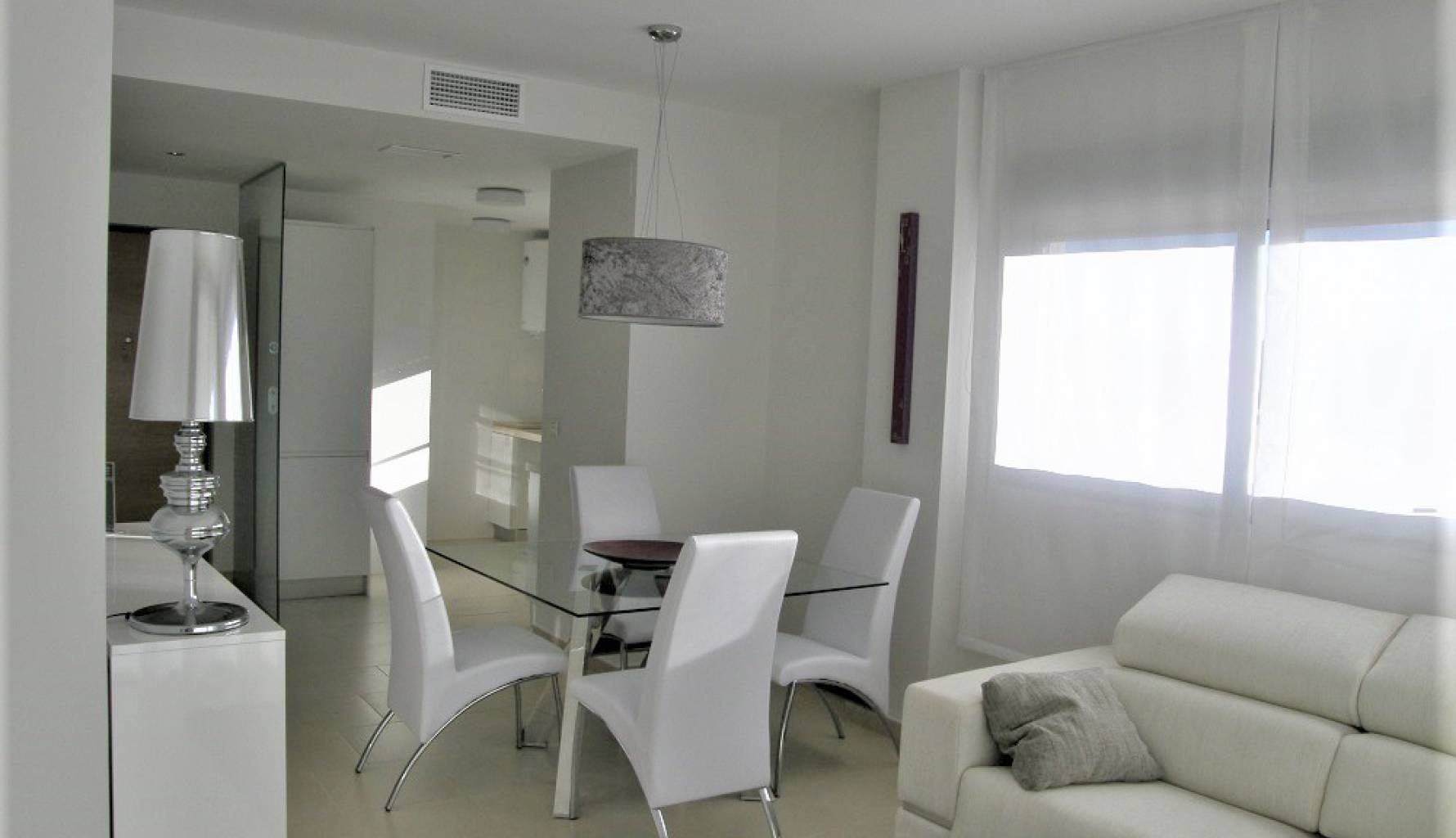 New Build - Penthouse - Estrella de Mar
