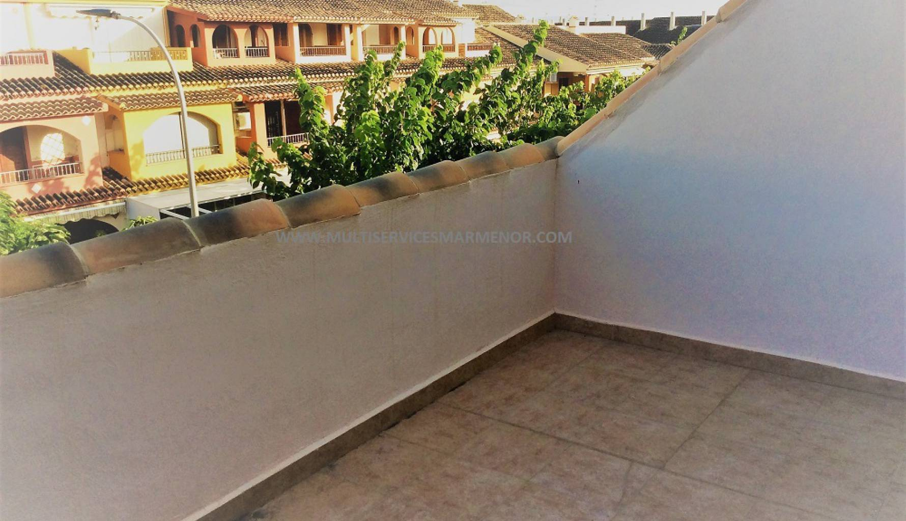 Sale - 3 Story Townhouse - Los Narejos