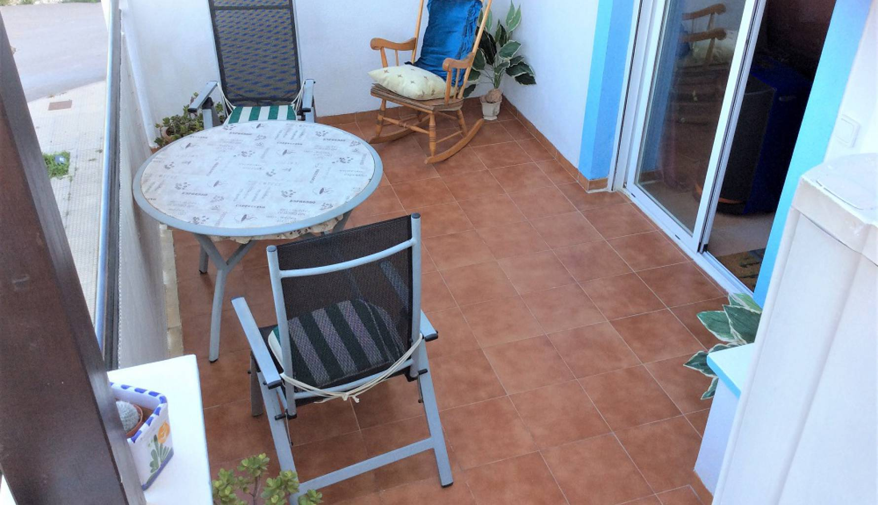 Sale - Apartment/Flat - La Puebla