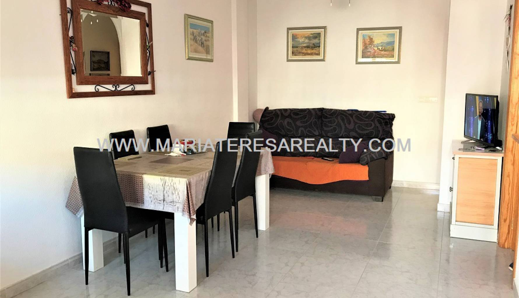 Sale - Apartment/Flat - Los Alcázares