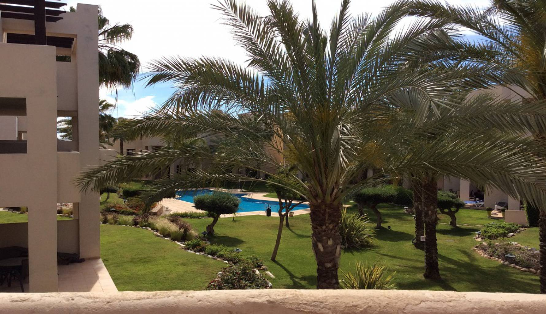 Sale - Apartment/Flat - San Javier - Roda Golf Resort