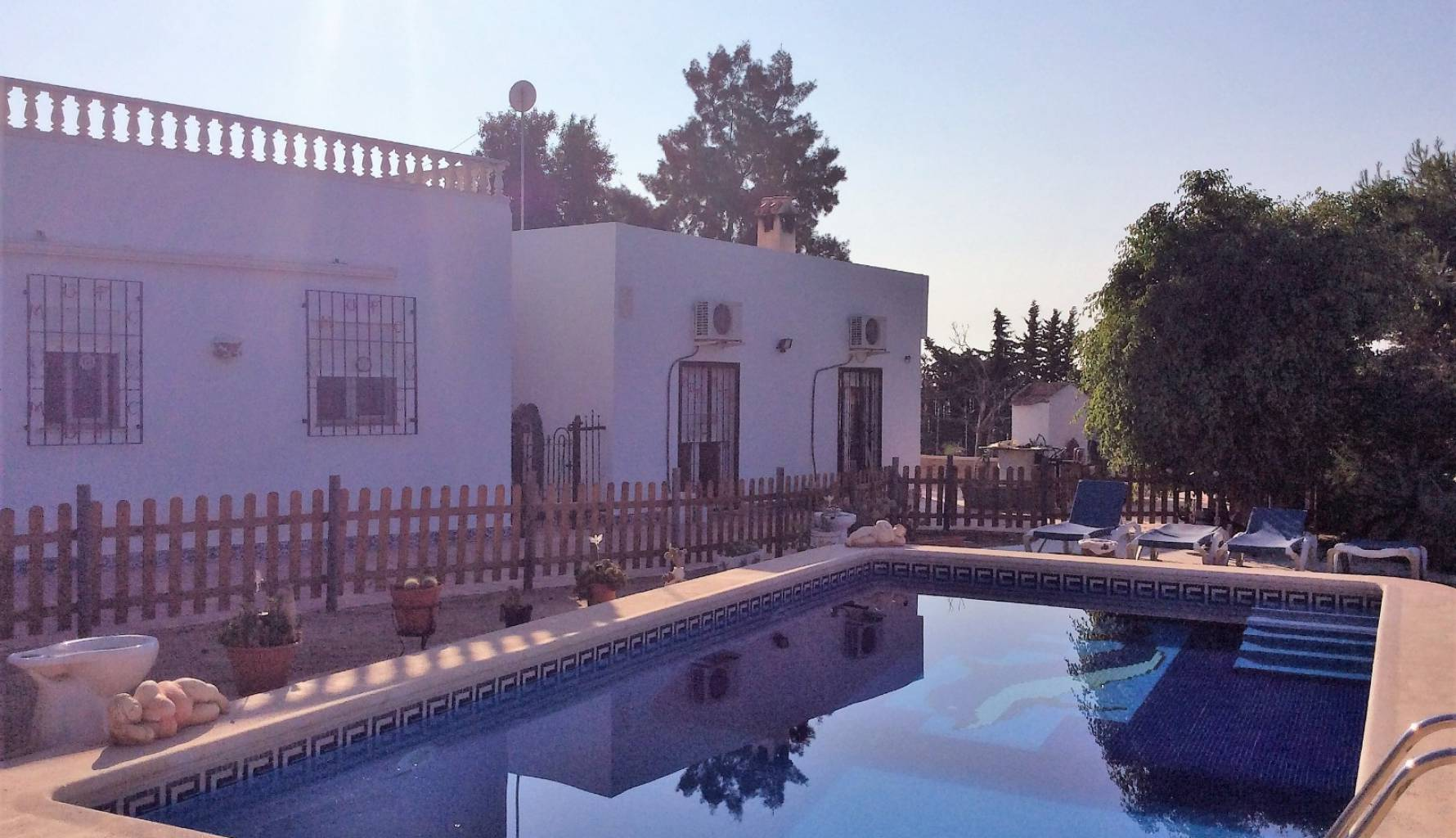 Sale - Country house - Torre Pacheco - Los Meroños