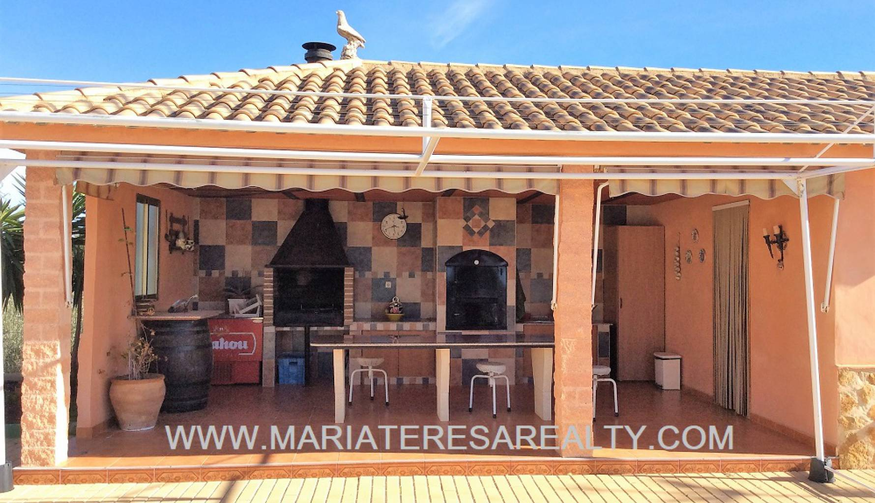 Sale - Country house - Valle del Sol